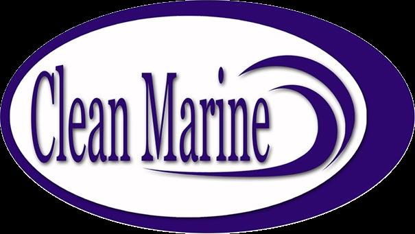 Clean Marine Award Logo